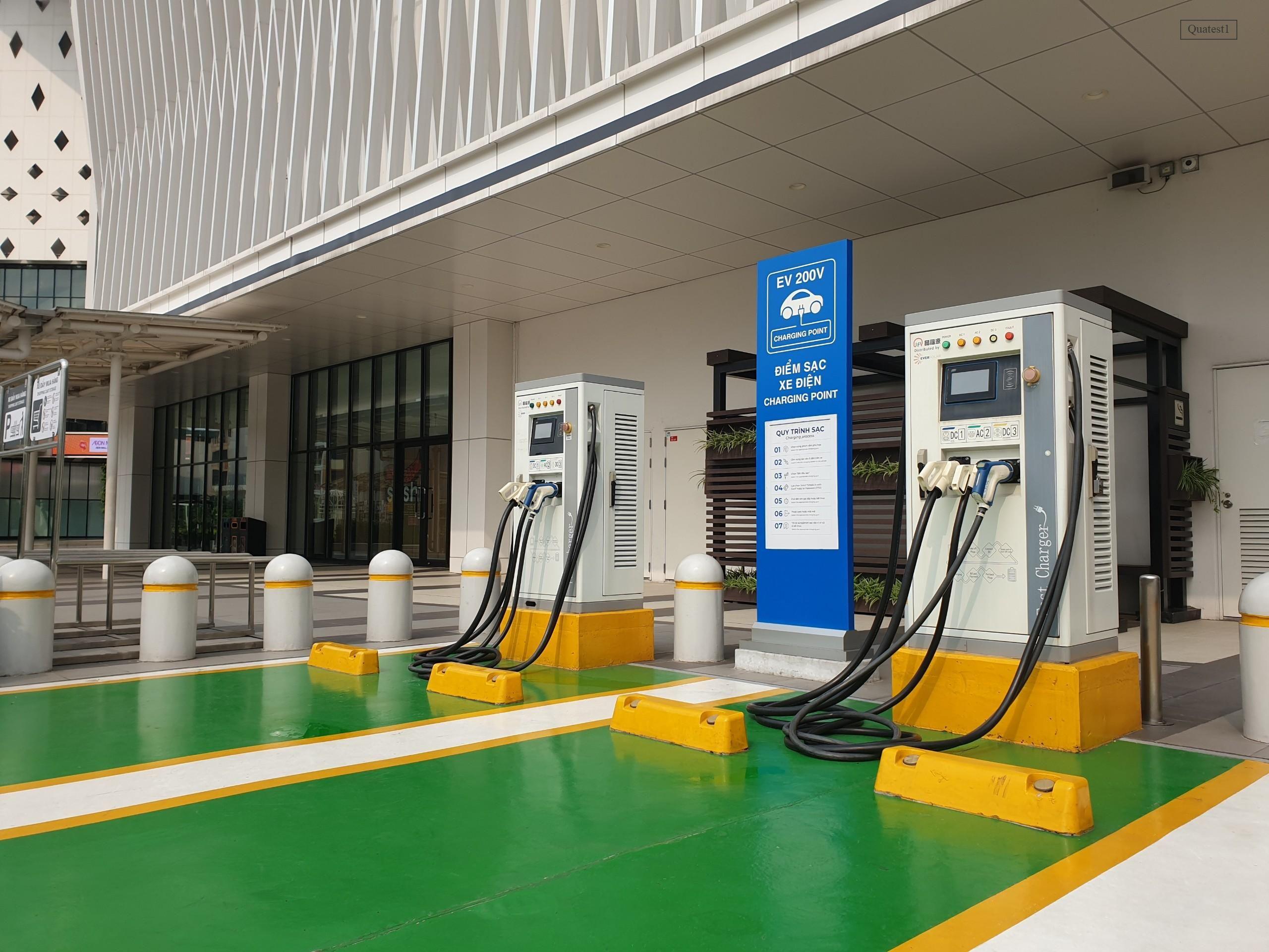 Thực trạng hệ thống tiêu chuẩn quốc gia và quy chuẩn kỹ thuật quốc gia về xe điện